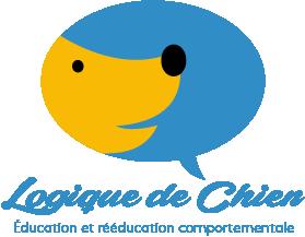 Logo Logique de chien